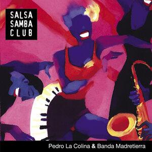 Pedro La Colina & Banda Madretierra 歌手頭像
