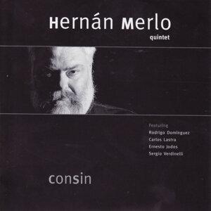 Hernán Merlo Quintet 歌手頭像