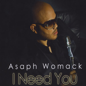 Asaph Womack 歌手頭像