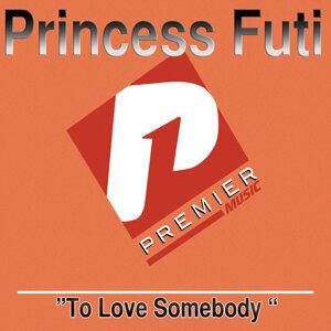 Princess Futi 歌手頭像