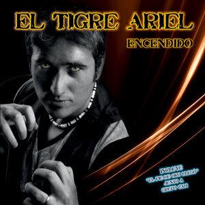 El Tigre Ariel 歌手頭像