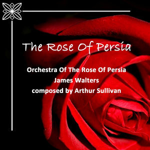 Orchestra Of The Rose Of Persia 歌手頭像