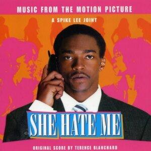 Terence Blanchard (泰倫斯‧布蘭查德) 歌手頭像