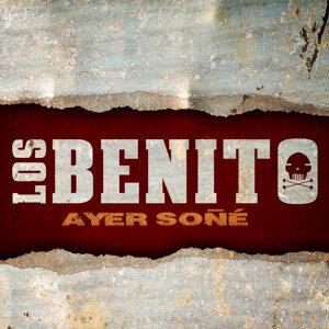Benito Kamelas 歌手頭像