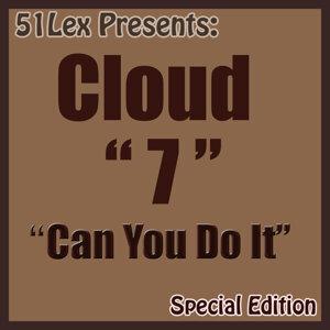 "Cloud ""7"" 歌手頭像"