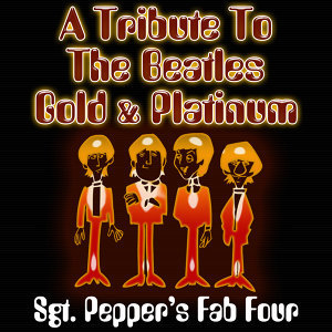 Sgt. Pepper's Fab Four 歌手頭像