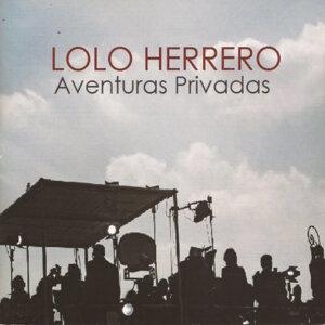 Lolo Herrero 歌手頭像