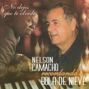Nelson Camacho 歌手頭像