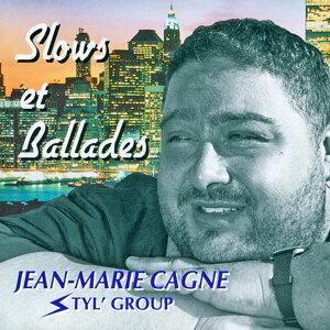 Jean-Marie Cagne 歌手頭像
