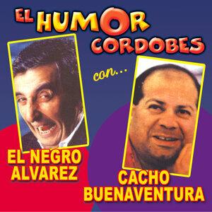 El Negro Alvarez / Cacho Buenaventura 歌手頭像