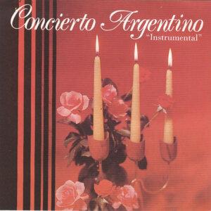 Alberto Di Maggio Y Su Orquesta Tipica 歌手頭像