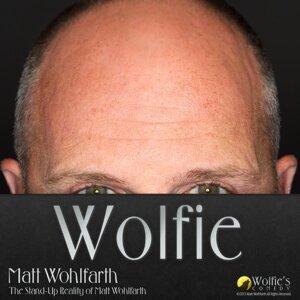 Wolfie 歌手頭像