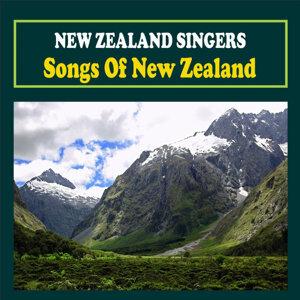 New Zealand Singers 歌手頭像