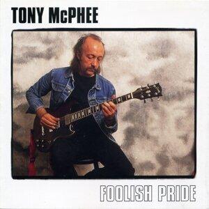 Tony McPhee 歌手頭像