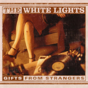 The White Lights 歌手頭像