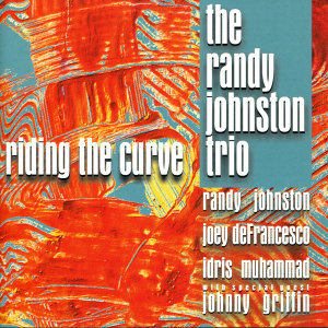 The Randy Johnston Trio 歌手頭像