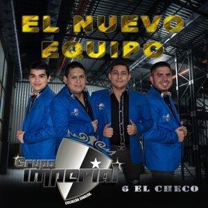 Grupo Imperial 歌手頭像