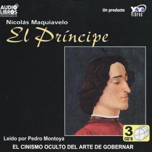 Nicolás Maquiavelo 歌手頭像
