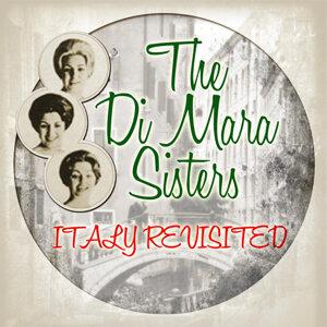 The DiMara Sisters 歌手頭像