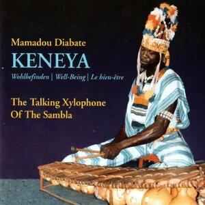 Mamadou Diabate 歌手頭像