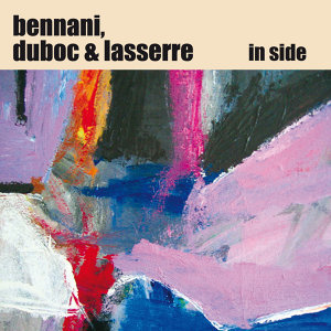 Abdelhaï Bennani Trio 歌手頭像