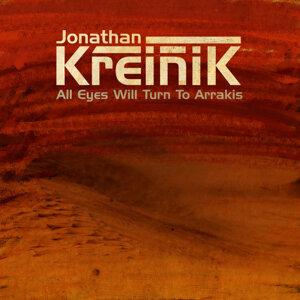 Jonathan Kreinik 歌手頭像