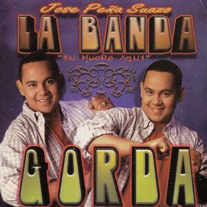 Jose Peña Suazo Y La Banda Gorda 歌手頭像
