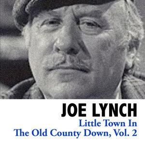 Joe Lynch 歌手頭像