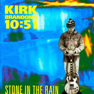 Kirk Brandon's 10.51 歌手頭像