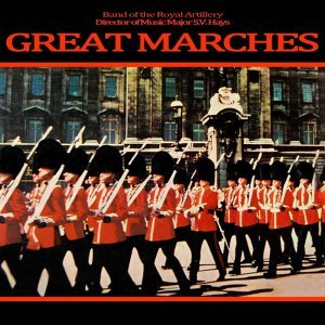 Band Of The Royal Artillery
