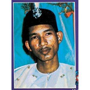 A.Rahman Hassan 歌手頭像