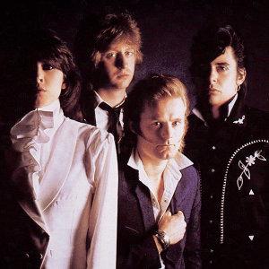The Pretenders (偽裝者合唱團) 歌手頭像