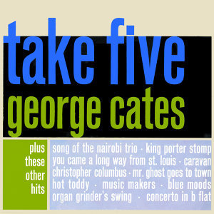 George Cates & His Orchestra 歌手頭像