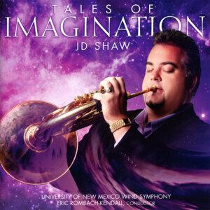 JD Shaw 歌手頭像