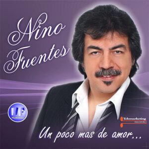 Nino Fuentes 歌手頭像