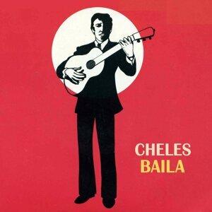 Cheles 歌手頭像