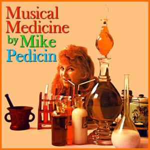 Mike Pedicin 歌手頭像