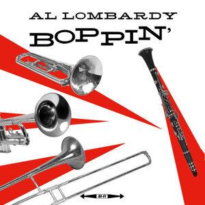 Al Lombardy & His Orchestra 歌手頭像