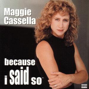 Maggie Cassella 歌手頭像
