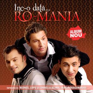 Ro-mania 歌手頭像