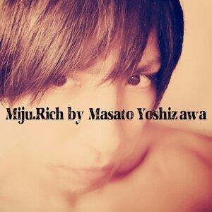 Miju.Rich by Masato Yoshizawa 歌手頭像