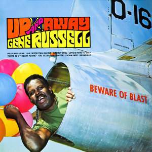 Gene Russell 歌手頭像