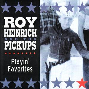 Roy Heinrich 歌手頭像