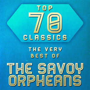 The Savoy Orpheans 歌手頭像