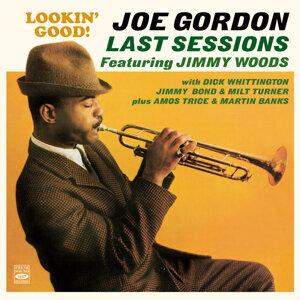 Joe Gordon 歌手頭像