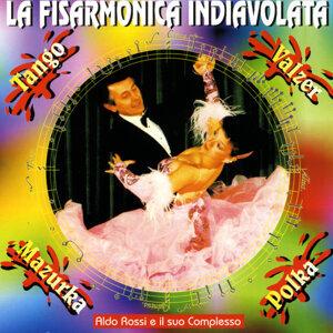 Aldo Rossi e il suo Complesso 歌手頭像