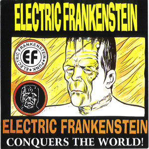 Electric Frankenstein 歌手頭像