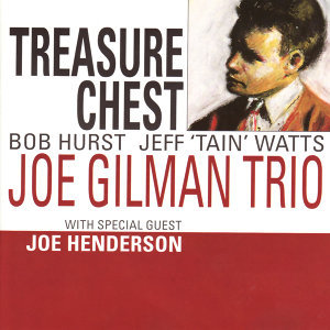 The Joe Gilman Trio 歌手頭像