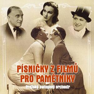 Prazsky Swingovy Orchestr 歌手頭像