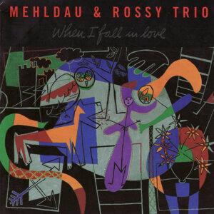 Mehldau & Rossy Trio